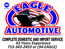 Eagle Automotive